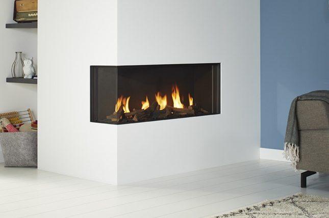 GLOBAL FIRE-GLOBAL 120CORNER