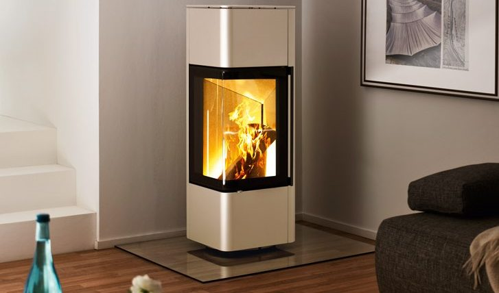 SPARTHERM – CUBO S
