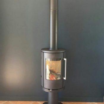 Poêle à bois Morsø 74