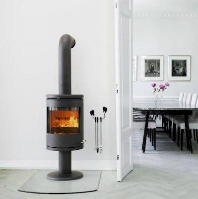 poêle à bois morsø 7648