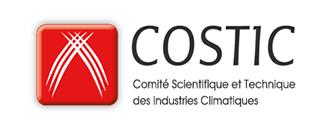 logo - costic