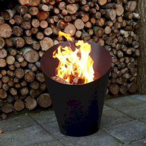 brasero fire pot de Morso