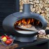 barbecue four extérieur morso forno