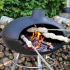 morso grill forno II en fonte